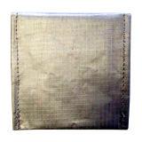 Saco de Faraday, obstrução do sinal de RFID Anti-Tracking, Anti-Espiando, saco da proteção de radiação para cartões de crédito de proteção