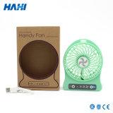 Ventilador portátil do rádio de Bluetooth do preço barato mini