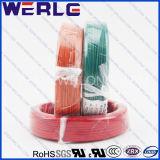 Fil de teflon de l'UL 1900 300V 200 Centidegee