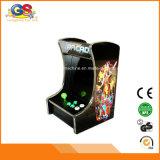 60 in Machines van 1 de Klassieke van het Spel van Bartop van de Cocktail van het Spel van de Lijst Arcade van de Pret Originele