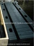 Gummiplatten-Typ elastomere Gummibrücken-Ausdehnungsverbindung
