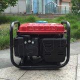 バイソン(中国) BS950b 650W 1件の年の保証の小型無声世帯の安い携帯用発電機