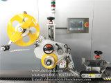 Автоматическая пластичная машина для прикрепления этикеток прилипателя собственной личности ампулы