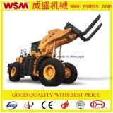 3.8 Tonnen-Rad-Ladevorrichtung mit Qualität in China