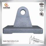 延性がある鉄の鋳造の部品を砂型で作るGgg20ねずみ鋳鉄の金属