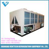 Réfrigérateur refroidi par air de défilement de la CE (12HP-40HP)