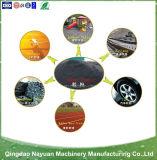 半自動ゴム製粉の生産ライン、機械を作るゴム製粉