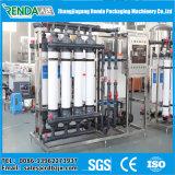 Het volledig Automatische Zuivere Systeem van de Zuiveringsinstallatie van de Apparatuur RO van de Behandeling van het Water