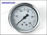 Og-014は接続の圧力計か黄銅の糸の圧力計またはオイルの圧力計を支持する