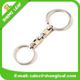 Metallmann-Schlüsselringe ohne Patttern kein Lgo einfaches preiswertes