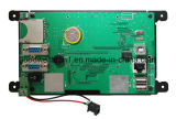 7 Zoll Mini-PC für industrielle Anwendung, OS des Gewinn CER-6.0