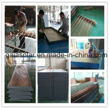 Collecteur solaire à plaque plate pressurisé de haute qualité