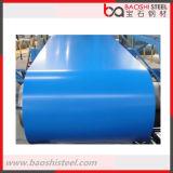 Langlebiger vorgestrichener Stahlring für gewölbte Metalldach-Fliese im konkurrenzfähigen Preis
