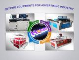 Акриловый автомат для резки лазера с Ce/FDA/SGS/Co