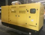 engine de 330kVA Doosan ajoutée au diesel initial Gensets de Stamford