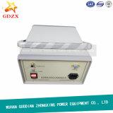 Verificador da decomposição do verificador da pureza do verificador do ponto de condensação do analisador de gás Sf6