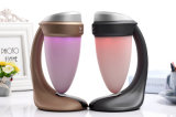 New LED Light Bluetooth Speaker with Stylish Design and High Quality Sound
