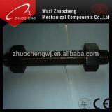 Boulon de goujon d'ASTM A193 B7 avec la noix d'ASTM A194 2h