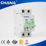 Тип автомат защити цепи Ekm1-63 6ka/10ka с Ce и сертификатами CB