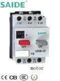 Dispositivo d'avviamento di motore modellato serie di caso Dz108-20 (3VE)