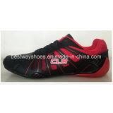 ゴム製Outsoleの靴を競争させる方法靴