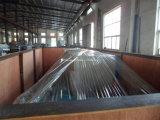 Gummi dichtet Strangpresßling-Zeile, EPDM Gummistreifen-Produktionszweig
