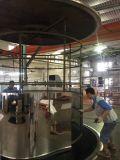 Machines van de Deklaag van het roestvrij staal de Decoratieve voor het Blad van het Roestvrij staal, de Plaat van het Roestvrij staal en de Pijp van het Roestvrij staal