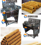 Er-B Double End Egg Roll Baker / Egg Roll Making Machine