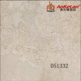 Mattonelle di pavimento rustiche di ceramica lustrate disegno di marmo della pavimentazione dell'ingresso