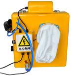 Minisandstrahlen-Schrank-kleiner industrieller Sandstrahler für Verkauf
