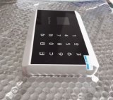 Système d'alarme de cambrioleur de GSM&PSTN avec la norme d'en
