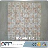 Het gemengde Marmeren Mozaïek van de Stijlen van de Kleur Nieuwe voor de Tegel en de Bekleding van de Muur