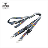 Cordones Eco Friendly RPET con logotipo personalizado