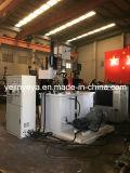 Le métal en acier de cuivre en aluminium de rebut ébrèche la presse à briqueter (SBJ-500)