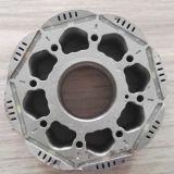 Statore della laminazione e magnete del neodimio incollato rotore per il motore del prototipo, EDM