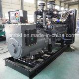 400kw/500kVA ReservedieselGenset mit chinesischer Marke Shangchai