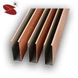Guangxiの工場からの値を付けられた直接アルミニウムバッフルの天井の建築材料