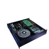 Double amplificateur de puissance professionnel de la Manche 2u 800W (B-800)