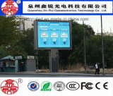 Visualización a todo color al aire libre de la publicidad de pantalla del módulo del RGB P8 SMD LED