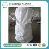 Circulaire FIBC Big Bulk Ton Bag pour Emballage Ciment