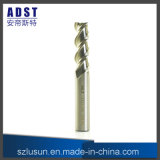 M2ai High Speed ​​Steel 3flute End Mill Cutting Tool