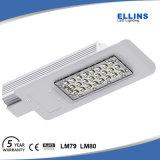 Indicatore luminoso di via esterno di alto potere IP65 LED