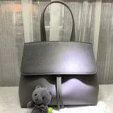 アクセサリのオンラインショッピングEmg4585を用いる女性ハンドバッグの革トートバック