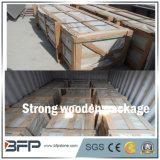 Granito naturale caldo per le mattonelle parete/della pavimentazione/contro parte superiore