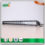 Auto barra clara do diodo emissor de luz do MX da luz de condução Bar100W do diodo emissor de luz das peças sobresselentes