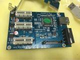 PCI-E 1X к карточке Splitter переходники рослости выдвижения 3* 1X