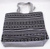 Мешок пляжа хозяйственной сумки повелительницы сумки ткани высокого качества