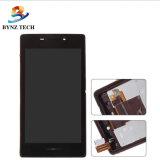 Касание LCD мобильного телефона для агрегата экрана дисплея Сони M2