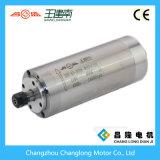 800W 24000rpm de Motor van de As van de Hoge Frequentie voor CNC de Machine van de Gravure van de Houtbewerking