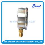 Constructeur de Mesurer-Fournisseur de pression de Mesurer-Usine de pression d'indicateur de pression